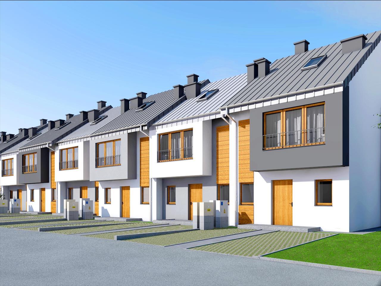 segmenty, domy szeregowe, mieszkanie czy segment