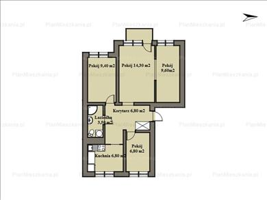 Sprzedaż Mieszkanie Biała Podlaska Aleja Tysiąclecia